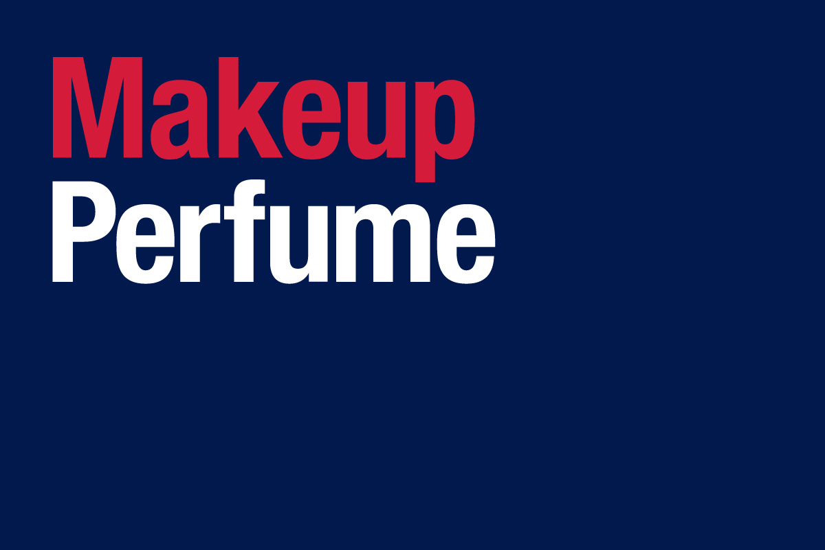 makeup perfume