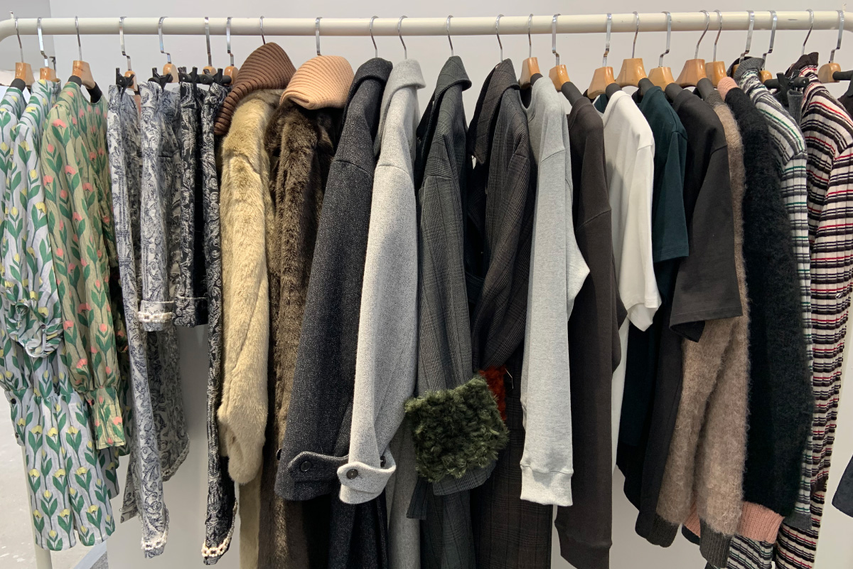 上海ファッションウィーク